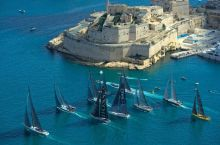 rolex middle sea race 8
